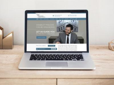 The Law Office Of Michael Bartolic LLC
