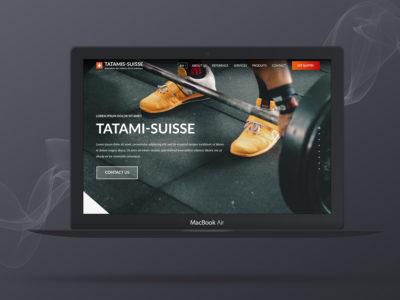 Tatami-Suisse