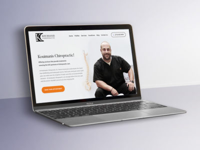 Kouimanis Chiropractic