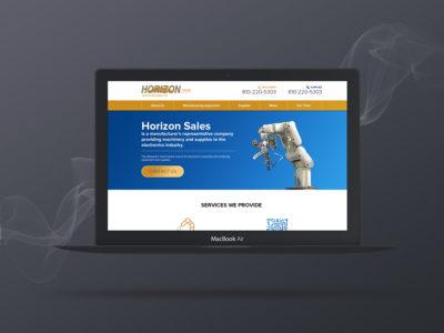 Horizon Sales
